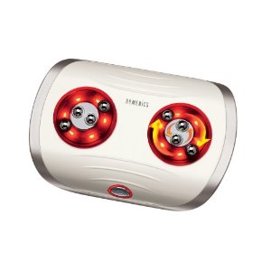 Homedics FM-S Therapist Select Shiatsu Foot Massager with Heat
