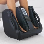 OSIM uSqueez Pro Calf and Foot Massager