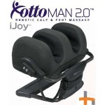 Ijoy Ottoman 2.0 Human Touch Massager Calf and Foot Massage – HT-980-100