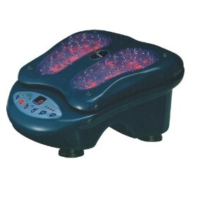 Sunny Health & Fitness Foot Massager (SH-0601)